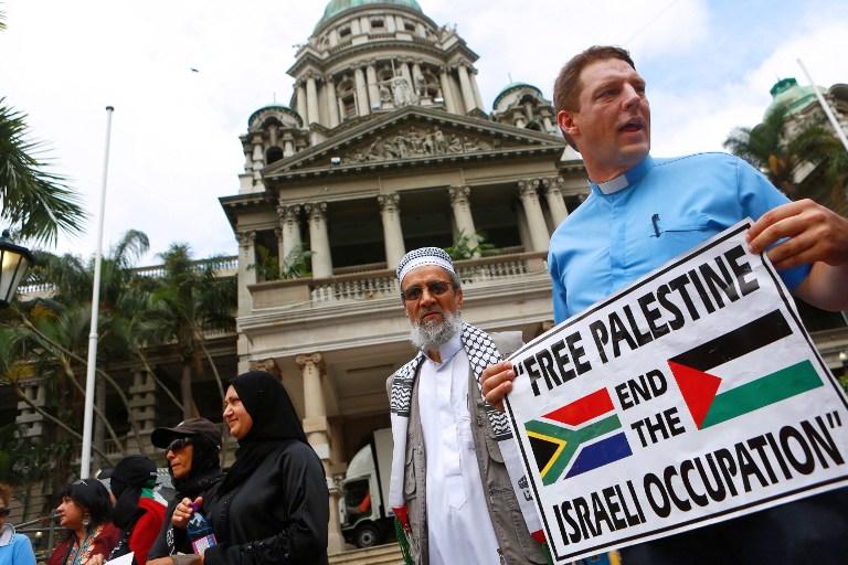 Израиль и ХАМАС развязали войну в социальных сетях