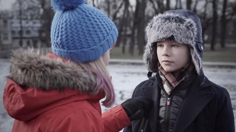 СМИ: Эстонских детей научат правильному общению с русскими