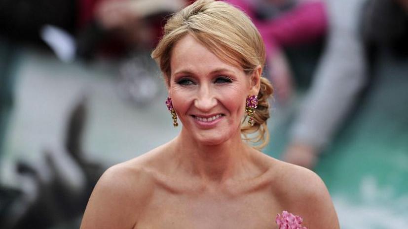 Создательница Гарри Поттера извинилась перед читателями за то, что «поженила» Гермиону Грейнджер с Роном Уизли