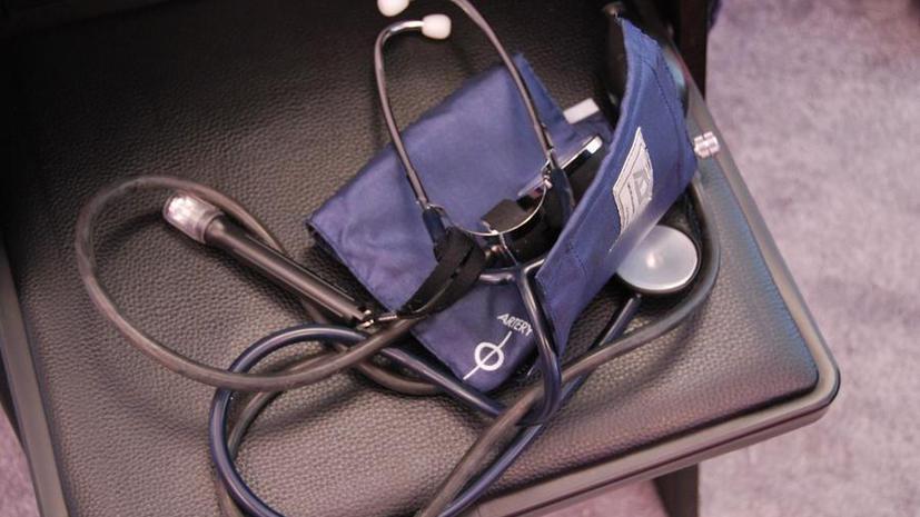 Кардиолог в США заработал миллионы долларов на ложных диагнозах