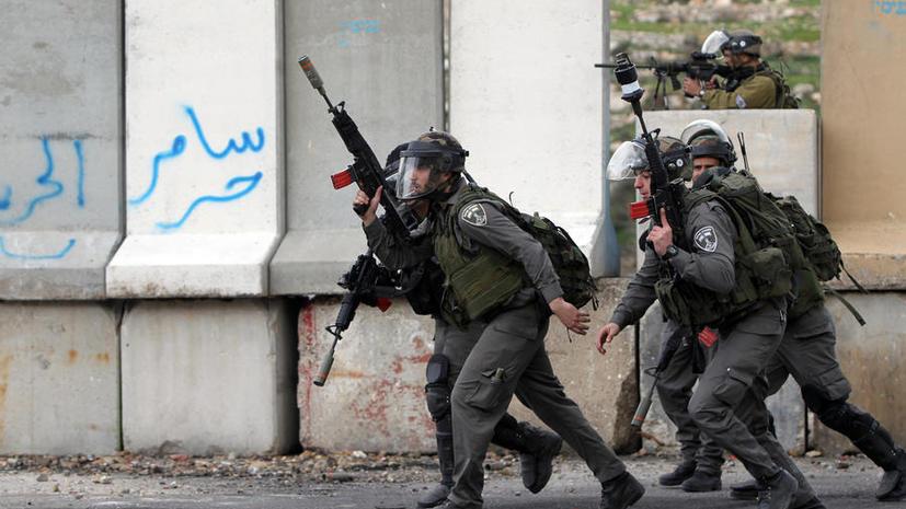 Израильский уклонист идет на восьмой тюремный срок