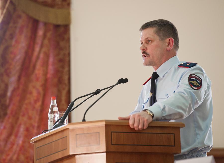 Подозреваемый в убийстве в Бирюлёво был в розыске у себя на родине в Азербайджане