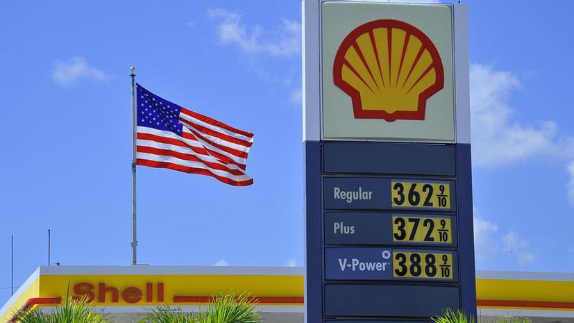 Американские компании отказываются добывать нефть в Арктике