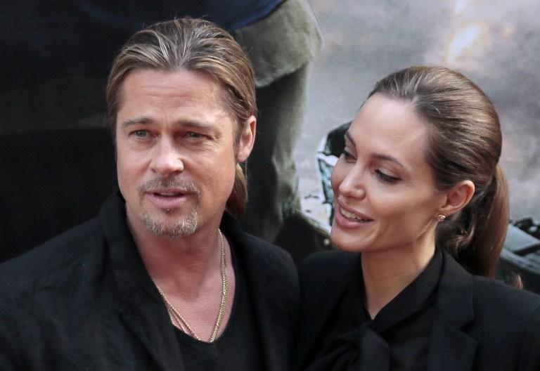 Анджелина Джоли и Брэд Питт станут гостями Олимпиады в Сочи