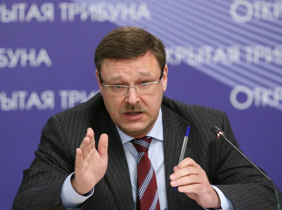Россотрудничество планирует расширить присутствие на Украине