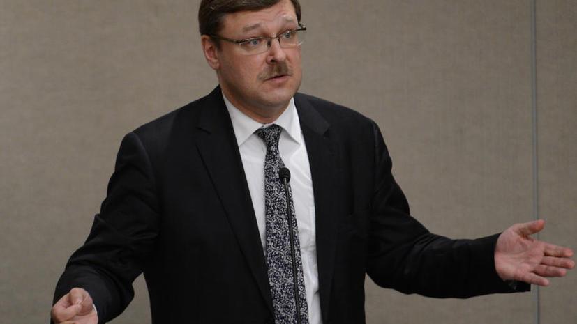 Глава Россотрудничества: Дружбу и добрососедство с Украиной следует укреплять