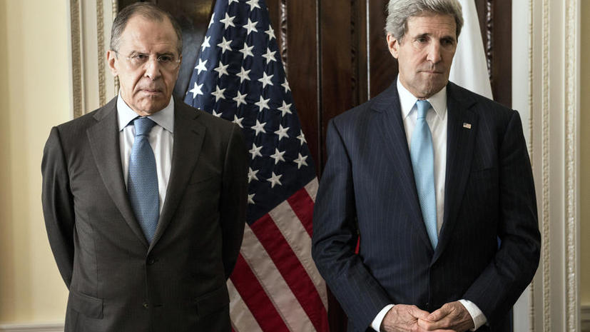 Сергей Лавров: Встреча в Женеве может быть сорвана при применении Киевом силы на юго-востоке