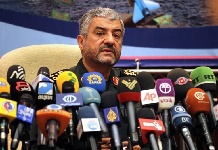 Иранские генералы: Нападение на Сирию обернётся уничтожением Израиля