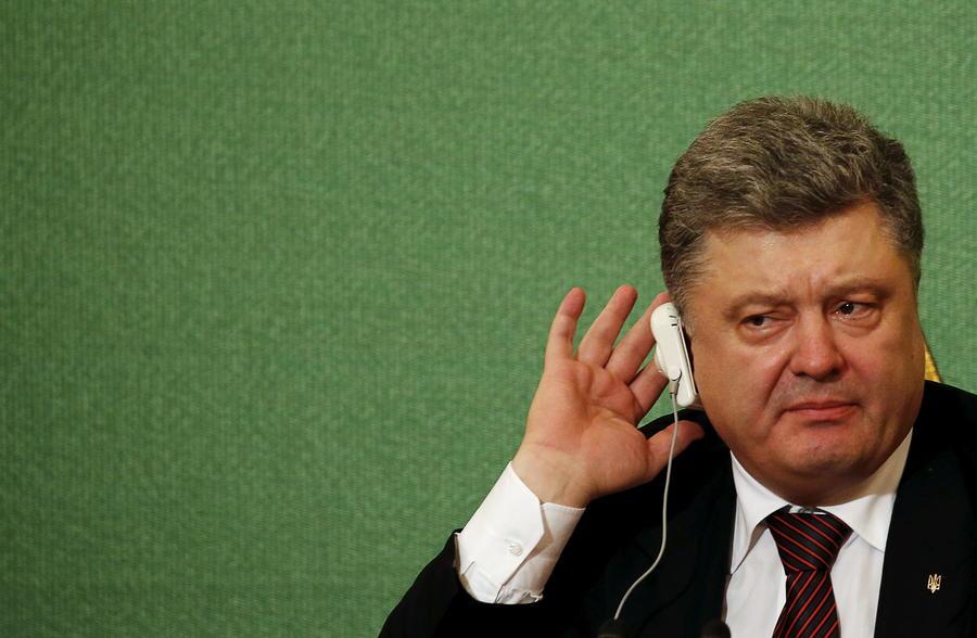 Хозяин своему слову: как Пётр Порошенко выполняет предвыборные обещания