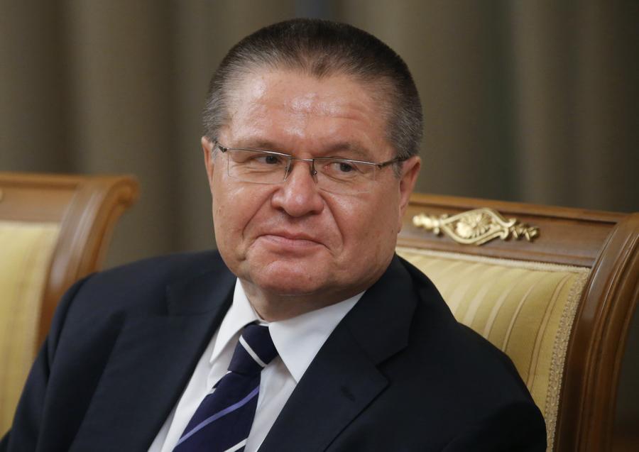 Алексей Улюкаев: Главной темой председательства РФ в БРИКС стала подготовка экономической стратегии