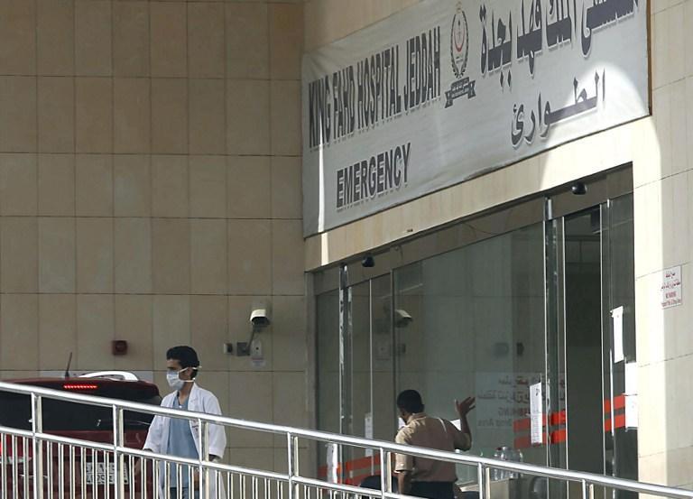 Смертельно опасный вирус на Ближнем Востоке уносит жизни медиков