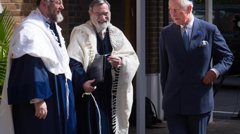Опрос: Почти половина британцев разделяют антисемитские взгляды