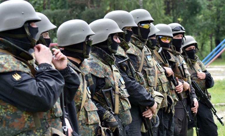 Активист: Украинские генералы отправляют солдат и офицеров на верную гибель