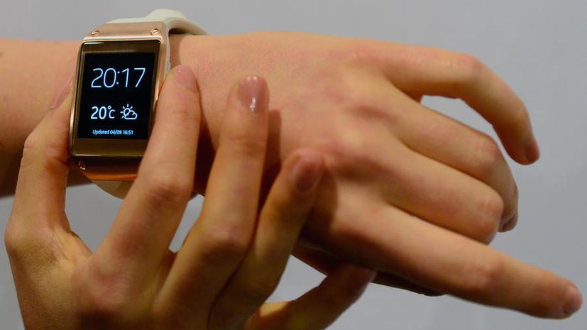 Провал на рынке «умных часов» от Samsung: пользователи вернули уже треть купленных устройств