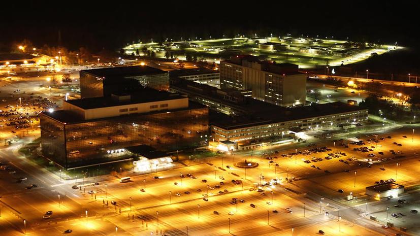 Опубликованы фото штаб-квартир разведслужб США