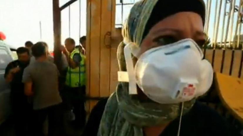 СМИ: телекомпания BBC подделала видео с доказательствами химической атаки в Сирии