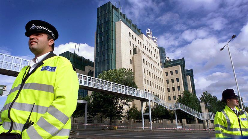 Ливийский диссидент отсудил у британских спецслужб $3,6 млн