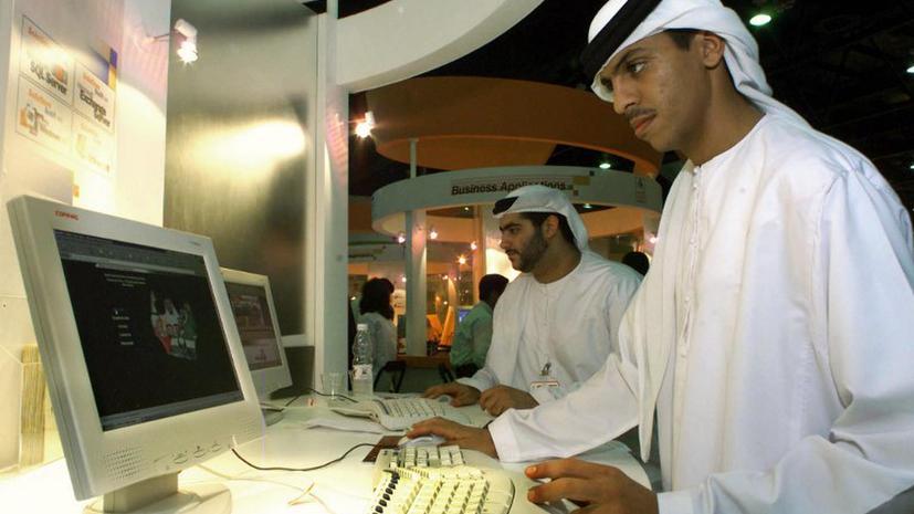 Власти ОАЭ обещают сажать за решетку интернет-подстрекателей