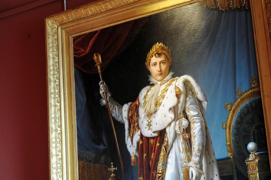 Последняя воля Наполеона уйдёт с молотка