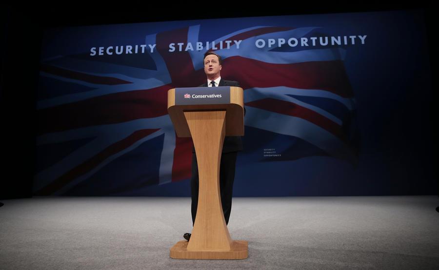 Дэвид Кэмерон рассказал, при каких условиях Великобритания останется в ЕС