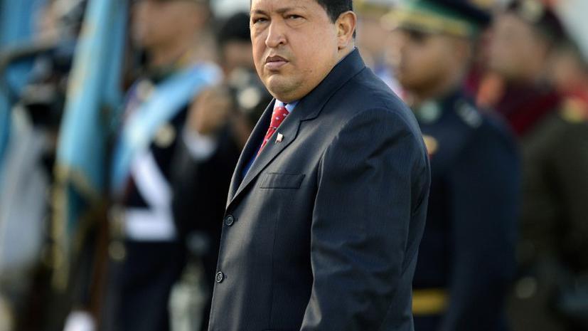 Инаугурацию Уго Чавеса могут отложить на неопределенный срок