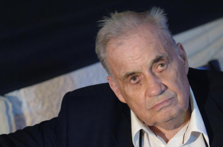 На 89-м году ушёл из жизни Эльдар Рязанов