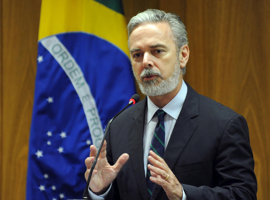 Бразилия потребовала от США объяснений по поводу шпионажа