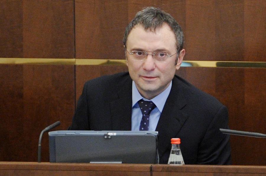 Следственный комитет Белоруссии заочно предъявил обвинение Сулейману Керимову