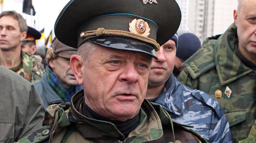 Прокурор попросил для Квачкова 14 лет тюрьмы