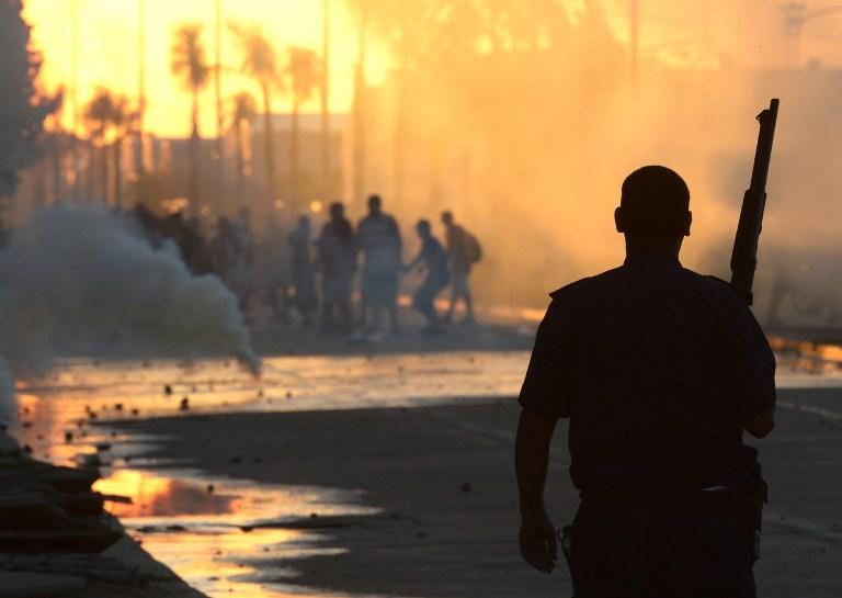 Мародеры громят магазины в Аргентине