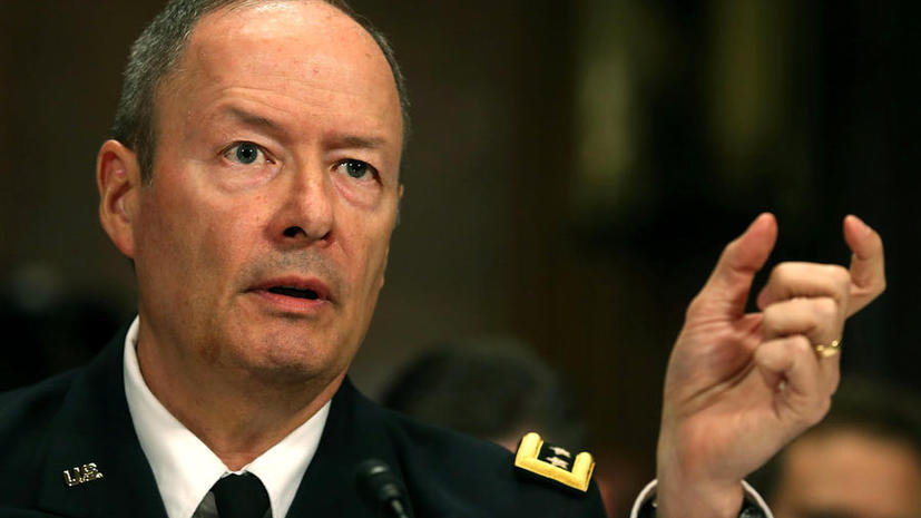 Глава АНБ подтвердил слежку за местонахождением граждан США через мобильные телефоны