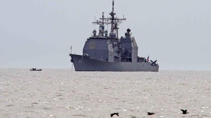СМИ: ВМС США потратили $700 млн на дрон для поиска мин, который не смог обнаружить взрывчатку