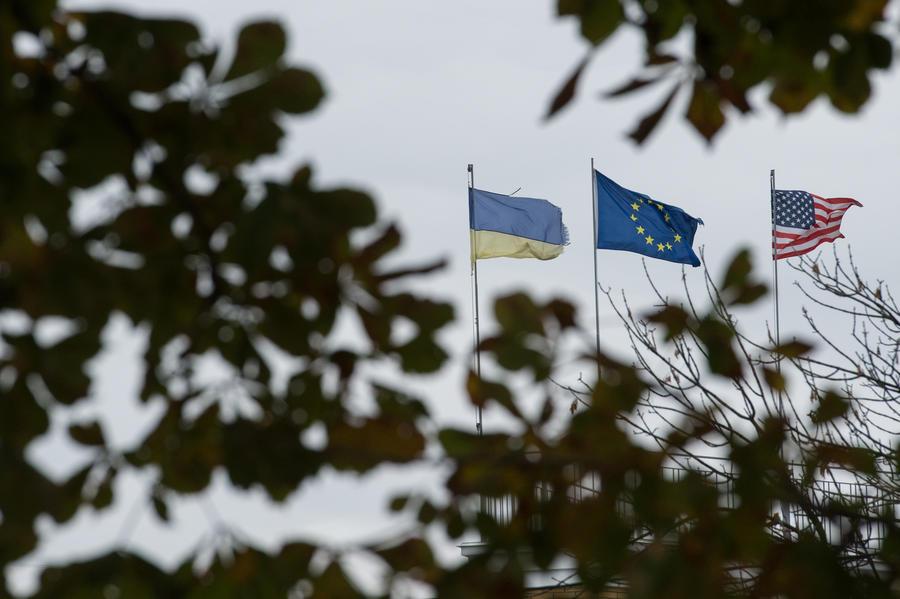 Эксперт: Наглость Киева в вопросе российского долга подпитывается Вашингтоном