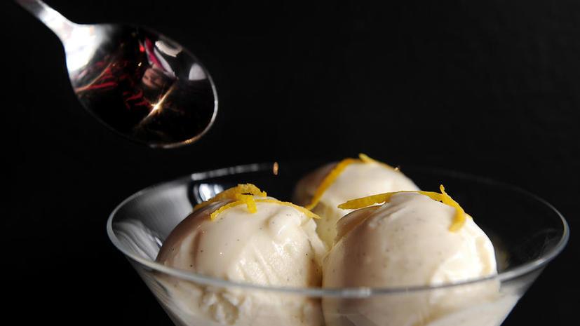 В Новосибирске будут выпускать мороженое под названием «Лайк» и «Твиттер»