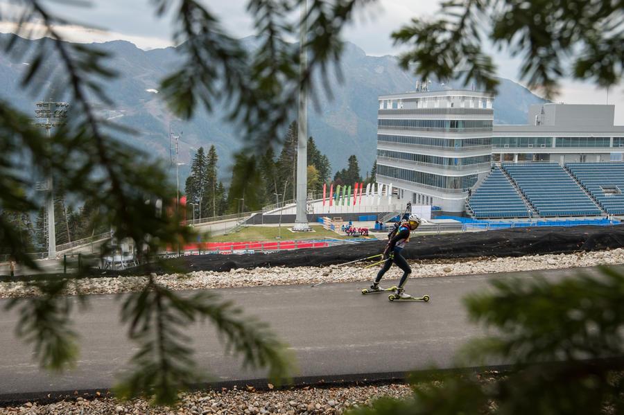 Некоторые районы Сочи перестанут быть «пограничной зоной» ради комфорта гостей Олимпиады