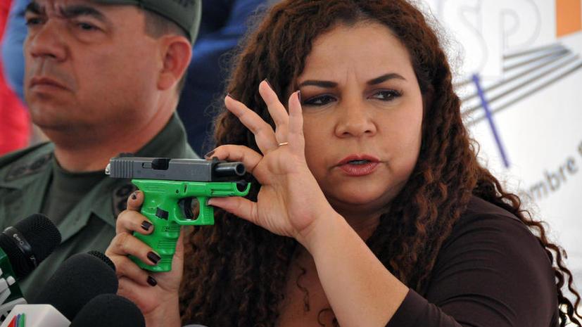Энрике Каприлеса пообещали вылечить в тюрьме от наркомании