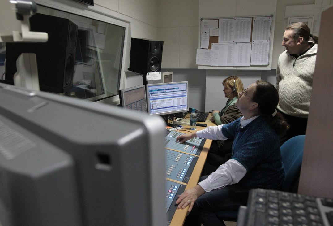 На российскую музыку введут квоты: она займет треть радиоэфира