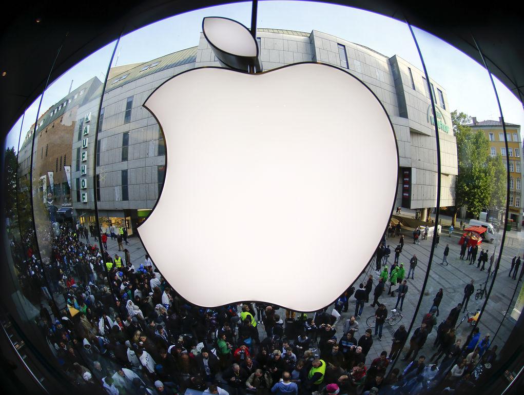 Apple создаст наручные часы будущего