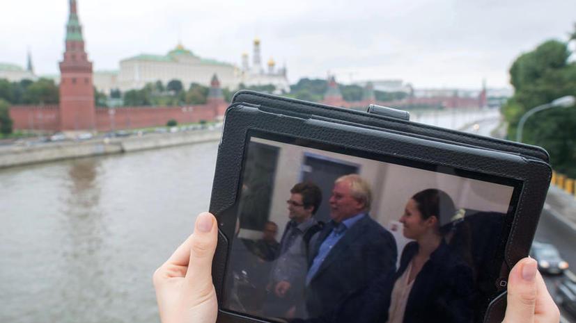 Foreign Policy: в битве за Сноудена Россия и США сыграли вничью