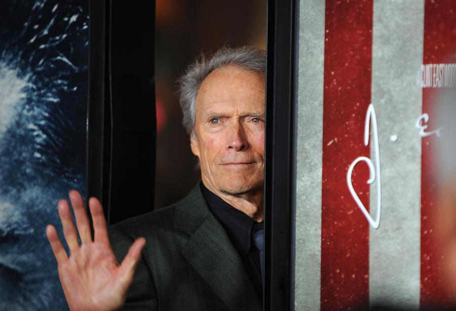 Герой вестернов Клинт Иствуд спас жизнь человека