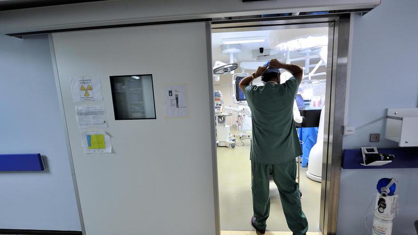 Американские хирурги ежегодно делают десятки тысяч ненужных операций