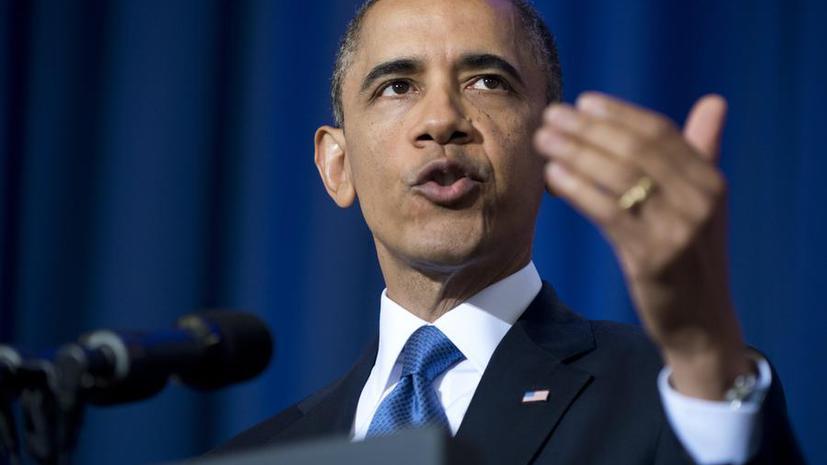 Судья США: Только Обама может прекратить насильное кормление заключённых Гуантанамо