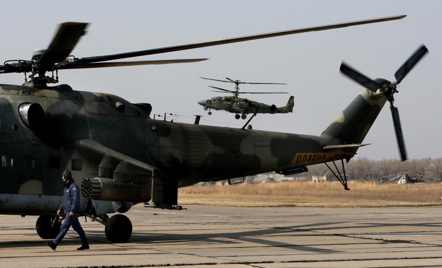 «Вертолёты России» сменят гендиректора