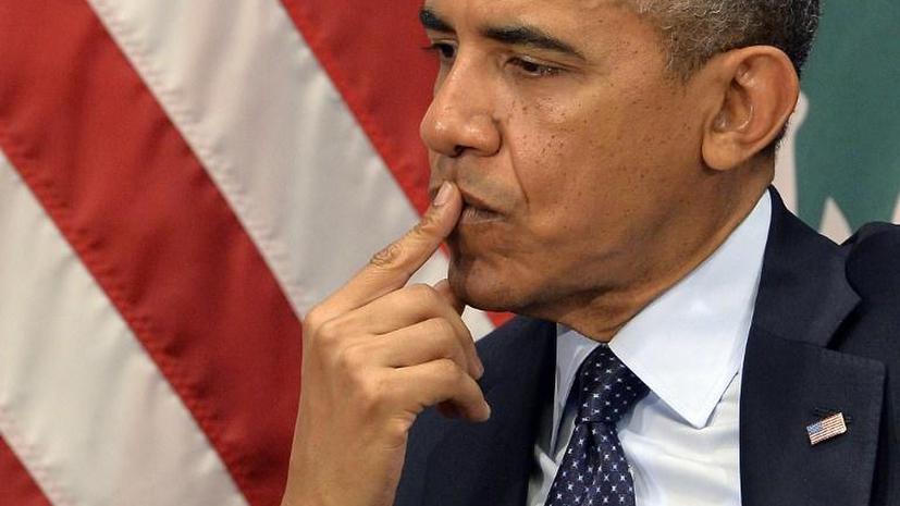 Палата представителей конгресса США проигнорировала инициативу Барака Обамы