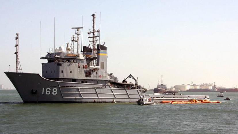 Американские военные случайно потеряли контейнер с радиоактивным стронцием-90