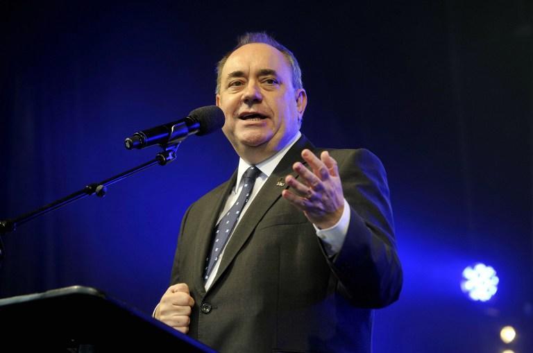 Премьер-министр Шотландии: Шотландцы — нация алкоголиков
