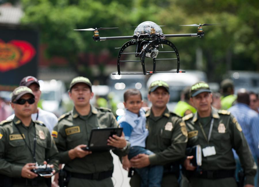 Правительство США призналось, что беспилотники убивали американских граждан