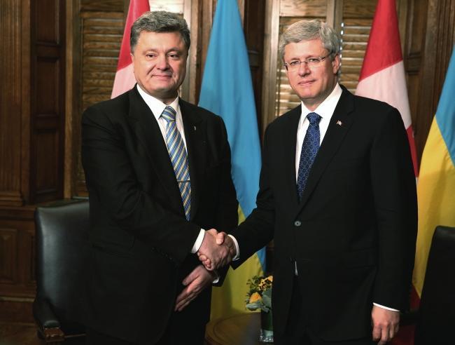 Канадский политолог: Оттава стала соучастницей преступлений против человечности на Украине