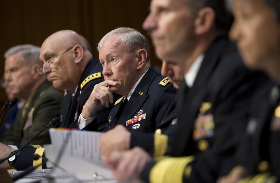 Пентагон: война в Сирии обойдётся США в миллиарды долларов