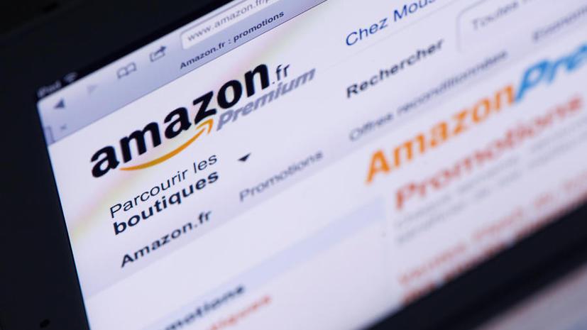 На Amazon в продаже появились легальные наркотики